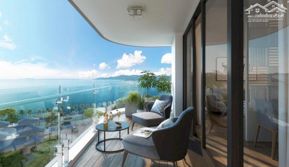 Dự án căn hộ chung cư The Aston Luxury Residence Nha Trang