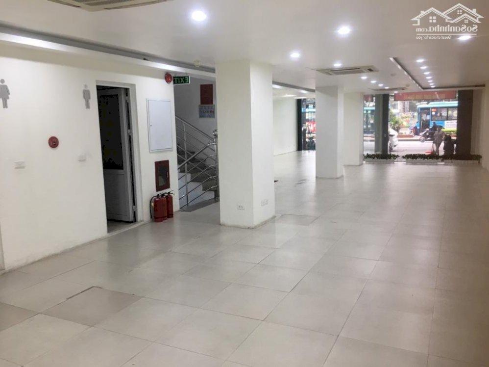 Chính chủ cho thuê từ 40-160 m2 VP tại nhà VP 8 tầng số 62 đường đôi Yên Phụ với giá rẻ và DV tốt. LH 0986646169