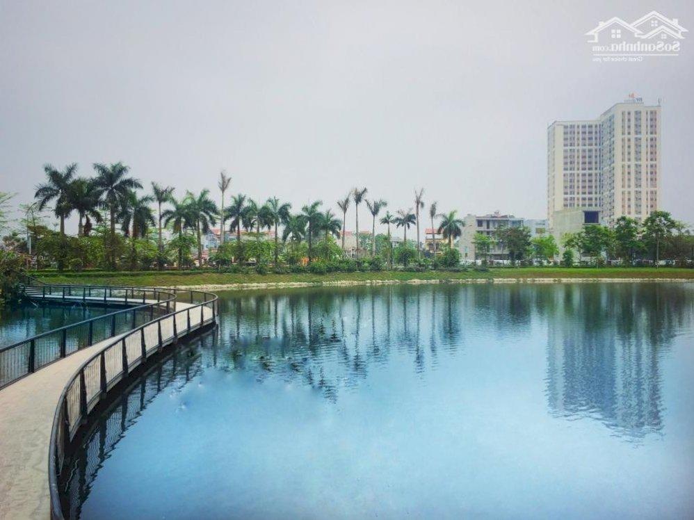 Bán chung cư Bách Việt Areca Garden chỉ 480tr (50% GTCH) nhận nhà ở ngay