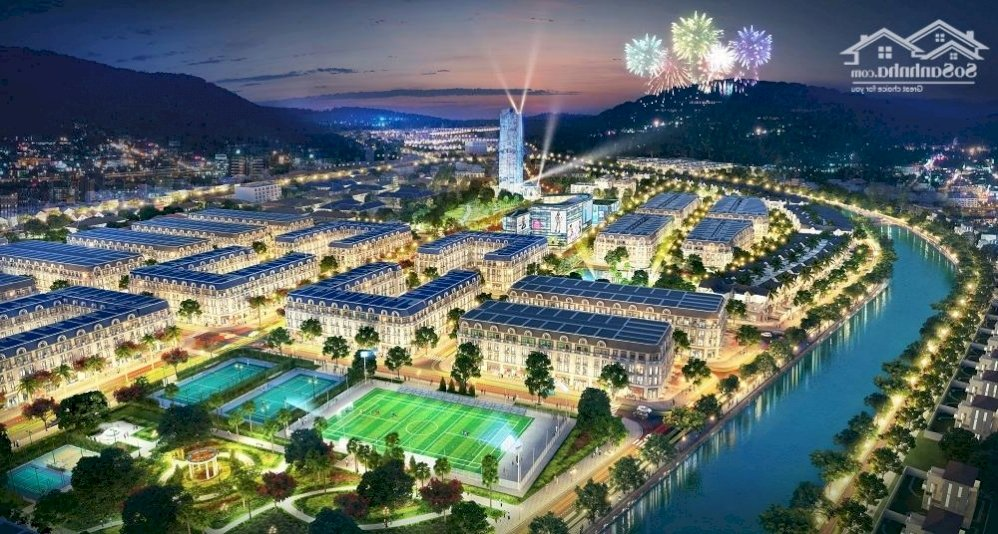 Picenza Riverside Sơn La