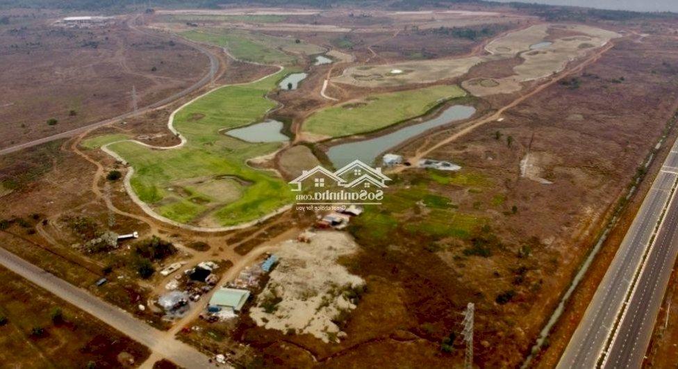 Đất thổ cư kề Vingroup, giá 537tr, dt: 100m2