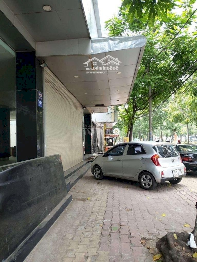 Shophouse Thành phố Biên Hòa 2.200m²