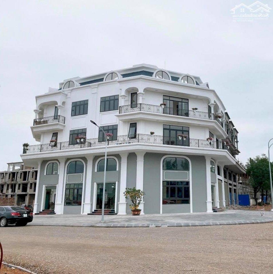 * Chủ đầu tư chính thức ra mã lô Đợt 1 Dự án của Tổng Công ty 319 - Calyx Residence Đông Anh