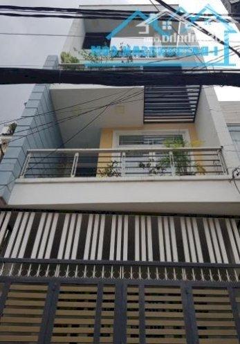 Cần bán nhà quận Bình Thạnh, giá 3 tỷ 680 triệu
