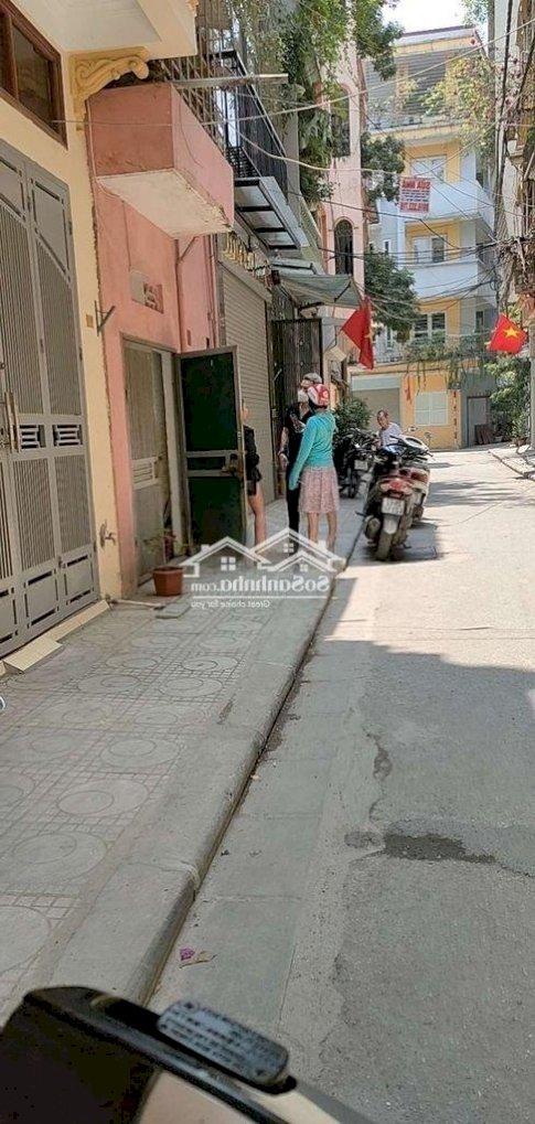 55 m2 đất thổ cư gần chợ Tân Khai, Vĩnh Hưng