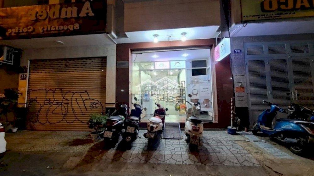 Chia sẻ mặt bằng kinh doanh đường Hoa Hồng,PNhuan