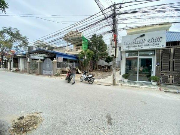 Bán Đất Lô Góc Bánh Trưng 179m2 MĐ Đằng Hải – Hải An – Hải Phòng.