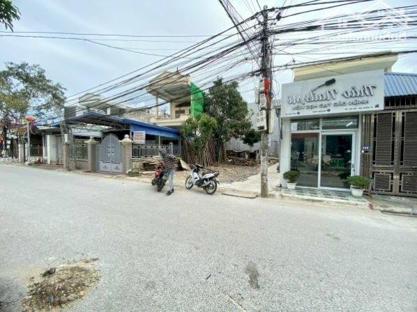 Bán Đất Lô Góc Bánh Trưng 179m2 MĐ Đằng Hải – Hải An – Hải Phòng. -