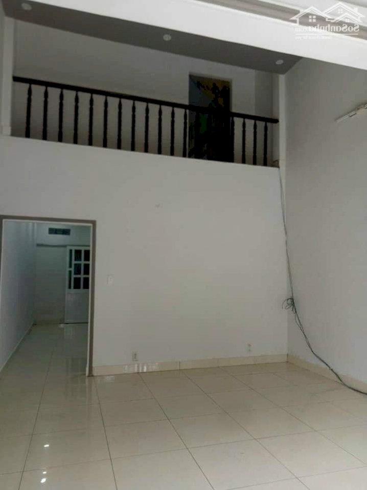 Cho thuê nhà mặt bằng kinh doanh gần chợ Phú Mỹ, 2PN, dt 80m2 có thể kinh doanh mua bán với 6,5tr/tháng
