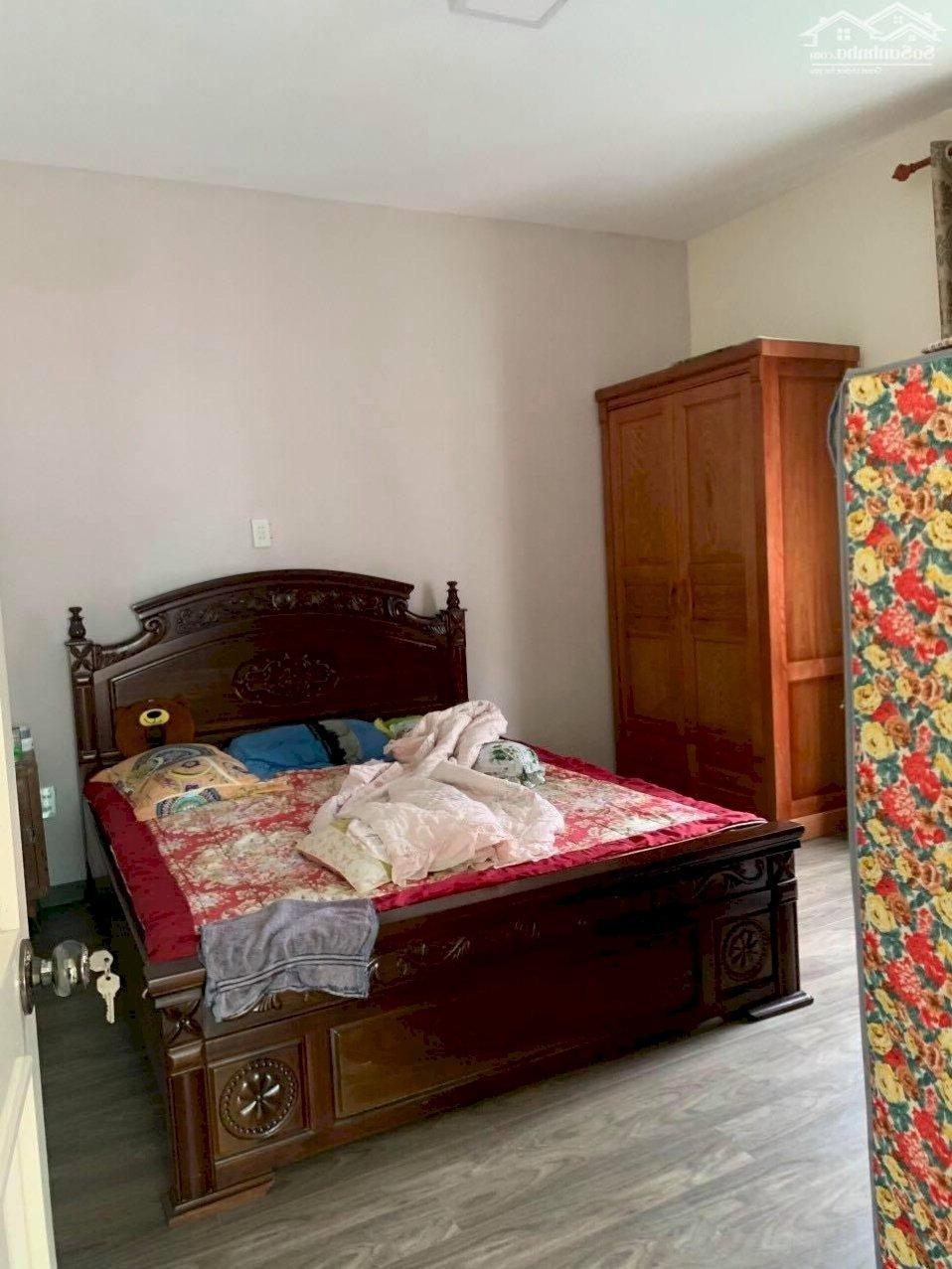 Chủ cần tiền bán gấp căn chung cư xinh xắn P.2, Đà Lạt
