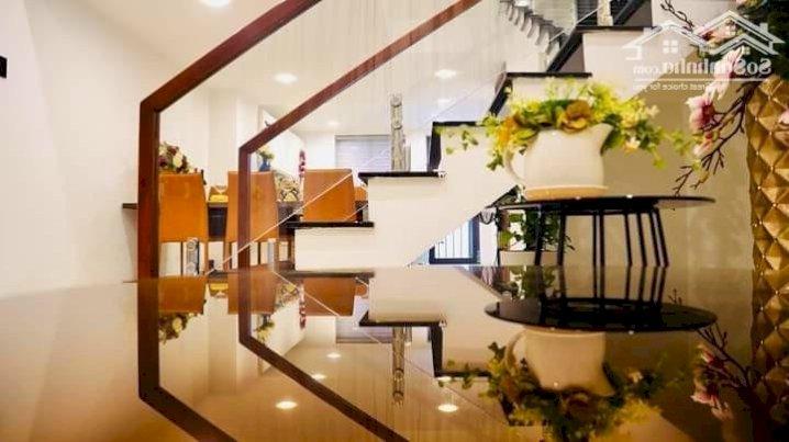 Mua nhà hoàn thiện mặt ngoài giá 2,2 tỷ thanh toán linh hoạt trong vòng 5 tháng