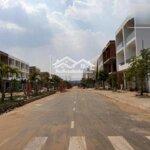 Gia đình cần bán gấp lô đất gốc B1, đường A, khu dự án Richland City, ngang 5m, dài 20m, giá 1,5 tỷ