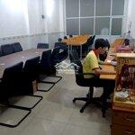 Văn Phòng Quận 5 50M² Cho Thuê Chỗ Ngồi