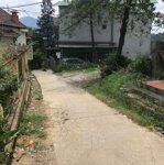 Bán Gấp Mảnh Đất Tại Phường Sa Pa Thị Xã Sa Pa (Mã Bds 249)