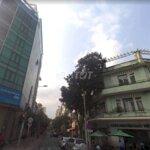 Cho Thuê Nhà Mặt Tiền Trần Xuân Hòa Q5 4.5X28 30Tr