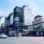 Bán Nhà Mt Thuận Kiều Phường 12 Quận 5. Diện Tích 7.6X28M, Giá 43 Tỷ, Ngay Bệnh Viện Chở Rẫy.