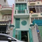 Bán Nhà Mặt Tiền Tân Hưng P12.Q5.3,4X18M,2 Mặt,10T