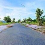 Đất Huyện Vĩnh Thạnh Lô Góc 3 Mặt Tiền 178M²