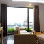 Cần Bán Tòa Apartment 9 Tầng 101M2 Kim Mã Ba Đình Đối Diện Khách Sạn Daewoo Đang Cho Thuê Full Pòng