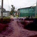 Bán Đất Thổ Cư Giá Rẻ Tại Thị Trấn Châu Thành