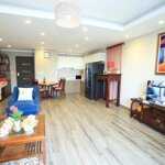 Cho Thuê Căn Hộ 2 Phòng Ngủ Full Đồ Chung Cư Ngọc Khánh Plaza Quận Ba Đình Gần Lotte Tower Giá Rẻ