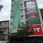 Bán Nhà Mặt Tiền Triệu Quang Phục, Quận 5 Diện Tích 4X22M, 1 Trệt 3 Lầu, Giá 17 Tỷ