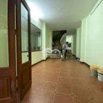 Cho Thuê Nhà Riêng 2,5Tầng Ở Hộ Gđ Phố Nguyễn Biểu