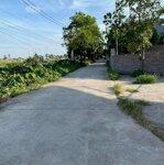 Bán Đất Gần Khu Đô Thị Phú Ninh, Huyện Gia Bình, Tỉnh Bắc Ninh 0947278168