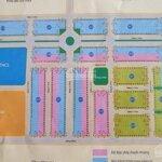 Giá thật việc thật GD nền màu xanh lá cây, giá 11,5tr/m2, DT 136,2m2, KDC Richland City
