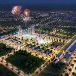 Ra Hàng Đợt 1 Dự Án Tnr Grand Palace - Thái Bình