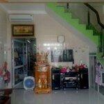 Bán Căn Nhà Đẹp 1 Trệt 1 Lầu, Khom2 Phường 5 Tv