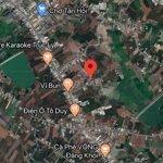 Đất Mặt Tiền Bêtong Oto Con 260M2 Huyện Đức Trọng