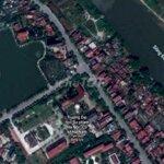 Đất Sổ Đỏ 80M2 Lê Hồng Phong, Phủ Lý