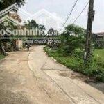 Bán Đât Khu Vực Xã Quỳnh Phú