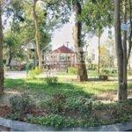 Cần Bán Nhanh Lô Đất Nhìn Thẳng Vườn Hoa, Đường 2 Ô Tô Tránh Nhau Tại Đáp Cầu, Thành Phố Bắc Ninh