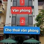 Văn Phòng Thành Phố Nam Định 110M²