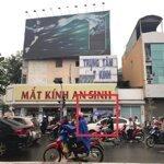 Mặt Bằng 5X4M, Ngã Tư Hồng Bàng & Thuận Kiều