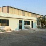 Cho Thuê Xưởng Tl835,Cần Đước,70Tr/Th, 3000M2