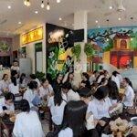 Sang Nhượng Cửa Hàng Trà Chanh Phố + Cafe