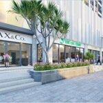 Bán Shophouse Khối Đế Kinh Doanh Chung Cư La Fortuna 0989657091