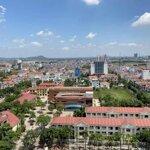 Cho Thuê Căn Hộ Chung Cư Quang Minh Bắc Giang View Toàn Cảnh Thành Phố, Giá Tốt Nhất Thị Trường
