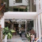 Cho Thuê Nhà 5 Tầng Mặt Phố Nguyễn Biểu Nhà Mới