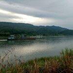 Bán Đất Bám Sông Đà Hòa Bình 9550M2
