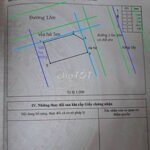 Đất 2 Mặt Tiền 111M2 (9X12) Ttvhtt, Kinh Bắc, Bn