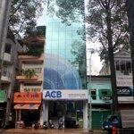 Cho Thuê Văn Phòng Trần Phú, Quận 5, Hcm. Dt 120M2