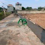 Bán Đất Kênh Phố, Cao Đức, Gia Bình, Bắc Ninh, 110M Giá 420Tr (2)