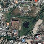 Bán Lô Góc 3 Mặt Tiền Đường Vĩnh Ngọc, Nha Trang