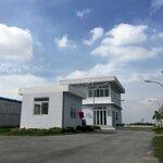 Kho Xưởng Dt Từ 500M2 - 5000M2 Tại Kcn Hiệp Phước