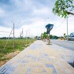 Đất Đẹp Khu Đô Thị Nam Đại Học Phạm Văn Đồng Qngai