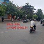 Bán Nhà Mặt Đường Ngô Gia Tự Thuộc Phường Suối Hoa Thành Phố Bắc Ninh
